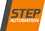 Logo Step Automation